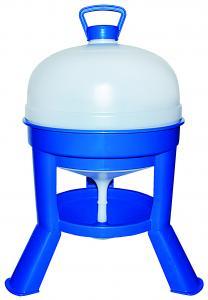 Vattenautomat, blå 20 Liter 1 st