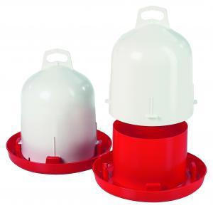 Vattenautomat, dubbel 6 Liter 1 st