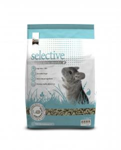 Sup Selective Chinchilla 1,5kg