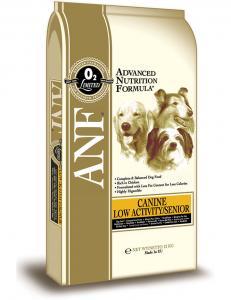 ANF Low Activity/Senior 12kg (Beställningsvara)