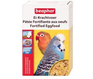Beaphar kraftfoder för undulat, parakit och papegoja150g