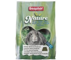 Beaphar Nature Kanin 1250g