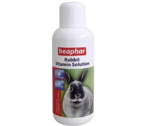 Beaphar Kanin vitaminer 100ml