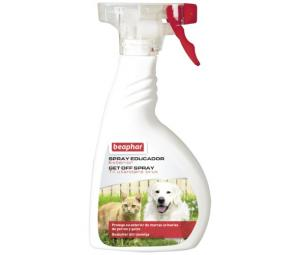 Beaphar Get Off spray 400ml