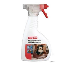Fläckborttagare m/bioaktiv ingrediens 500ml