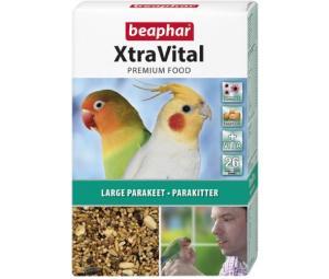 Beaphar XtraVital Parakitfoder 1 kg