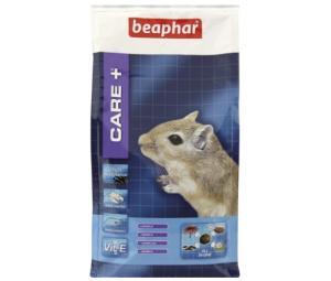 Beaphar Care+ Ökenråtta/Mus 700g