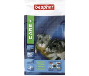 Beaphar Care+ Dvärghamster 700g