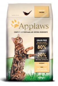 Applaws katt Adult Chicken 400 g