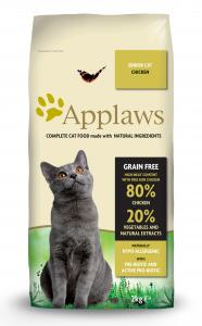 Applaws katt Adult Chicken Senior 2 kg