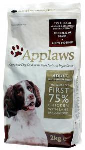 Applaws Hund Adult Chicken/Lamb Small&Medium 2 kg