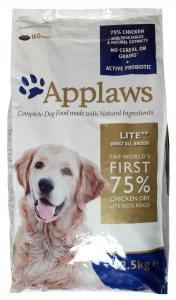 Applaws Hund Chicken Light 7,5 kg