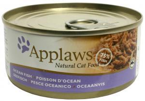Applaws katt konserv Ocean Fish 156g