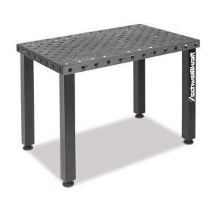 Stabilt Svetsbord - MAT 500 S