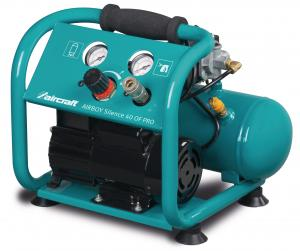 Bärbar kolvkompressor