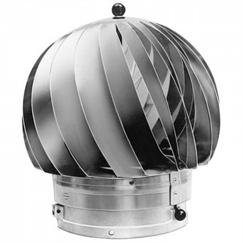 Ventilationshuv Aspiromatic 200