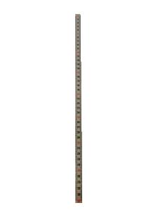 Stålskala 400 mm