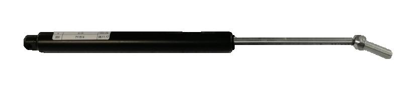 Gasdämpare SMT Schechtl original 350N