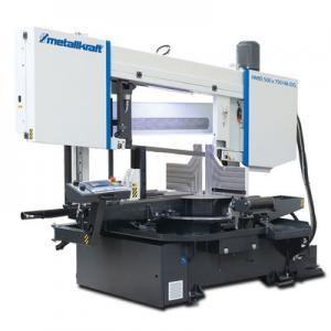 Halvautomatisk bandsåg 500x750HA-DG-X