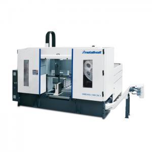 Helautomatisk Bandsåg 850x100 CNC X