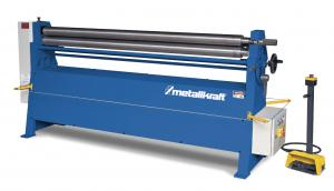 RBM 2050-15E Metallkraft