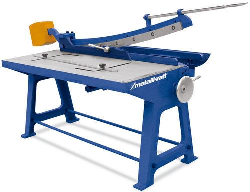 Slagsax Metallkraft BSS 1250 E