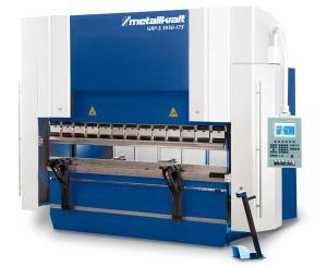 Metallkraft GBP-S 1250-60