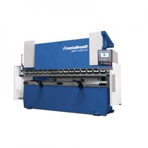 Metallkraft kantpress 3050-120 CNC
