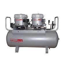 Kompressor Whisp air CW 200/100