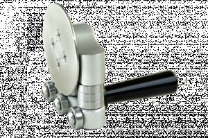 Disc bender S-model