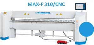 Kantvikmaskin MAX-F 310/CNC Schechtl