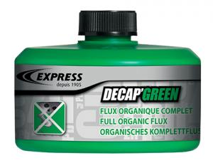 Express Decap Green Fluss