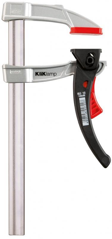 Bessey Snabbtving KliKlamp (200 mm)