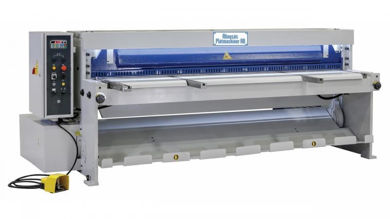 Burnet RMT 3103 3100x3mm gradsax