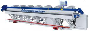 Långbockningsmaskin Biegemaster Dura 6200x2,00