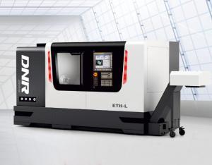 Metallsvarv CNC ETH-L6 från DNR