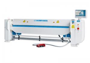 Kantvikmaskin MAB 250/CNC