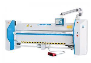 Kantvikmaskin MAZ 200/CNC