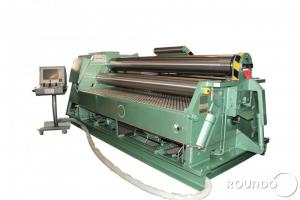 Roundo PASS Rundbockmaskin