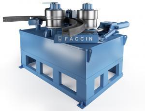 Faccin RCMI Rörvalsmaskin