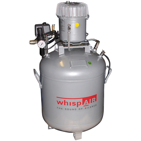 Kompressor Whisp air CW50/50