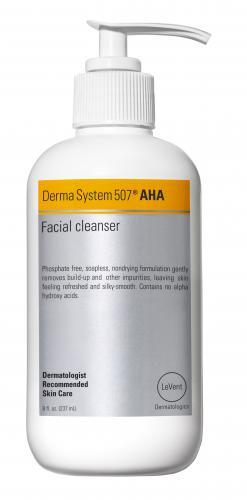 Derma System 507 AHA Cleanser