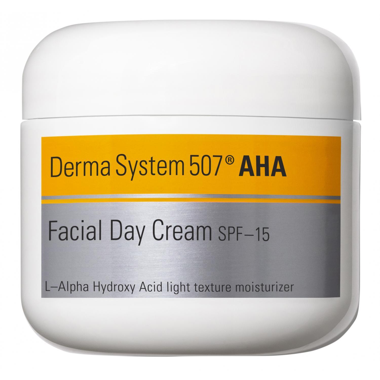 Derma System 507 AHA dagkräm SPF 15