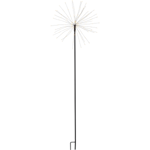 UTOMHUSDEKORATION FIREWORK OUTDOOR 120cm