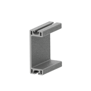 Profil 40 x 120, Roller Conveyor. T-Spår 8