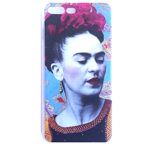 Frida Kahlo Mobilskal för iPhone 8 Plus