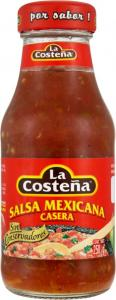 Mexikansk Röd Sås La Costena
