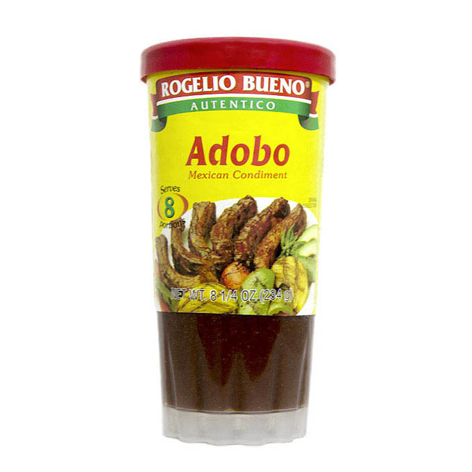 Adobo Sås Rogelio Bueno