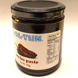 Ancho pasta, Lol-tun, 250g