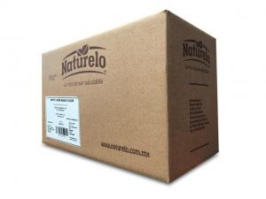 """Gluten fri vita majsmjöl för tortillas, 10kg, """"Naturelo"""""""